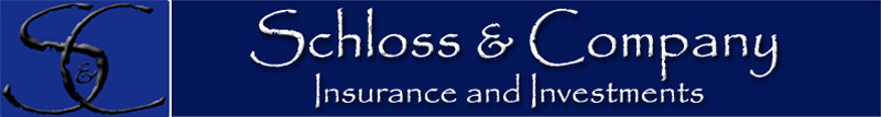 Schloss & Company Insurance and Investments